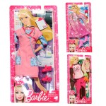 Barbie I Can Be Fashions Asst