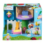 Ben & Holly Deluxe Castle