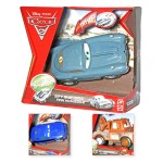 Disney Cars 2 Spy Shifters Asst