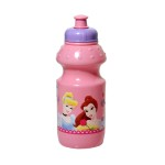 Disney Princess 14oz Squeeze Bottle