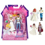 Disney Princess Fairytale Wedding Doll