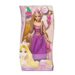 Disney Princess Longest Hair Rapunzel