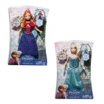 Frozen Disney Princess Music Doll