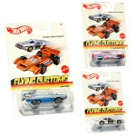 Hot Wheels 1-64 Flying Colours