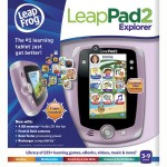 Lead Pad 2 Explorer