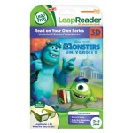 Leap Frog Book Disney Monsters