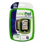 Leap Frog LeapPad 2 Gel Skin Green
