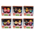 Little People Disney Princess 2pk