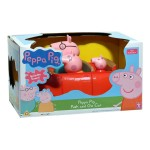 Peppa Pigs Push and Go Car