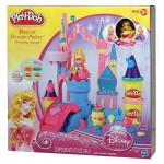 Playdoh Magical Designs Place