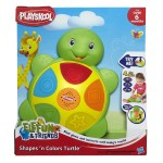 Playskool Shapes and Colour