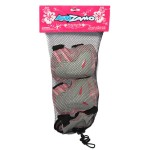 Protection Set 3 Piece Pink