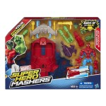 Spiderman Super Hero Mashers