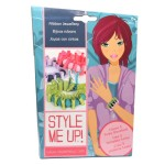 Style Me Up Ribbon Jewellery