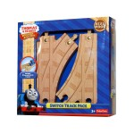 Thomas Wooden Acc Switch Track Pk