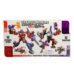 Transformers Constructabot