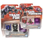 Transformers Generation 2 pack