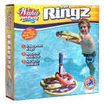 Wahu Pool Party Pool Ringz
