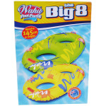 Wahu Pool Party The Big 8 Inflate