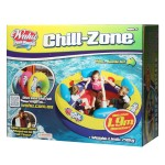 Wahu Pool Party The Chill Zone