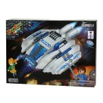 Banbao Space Fighter